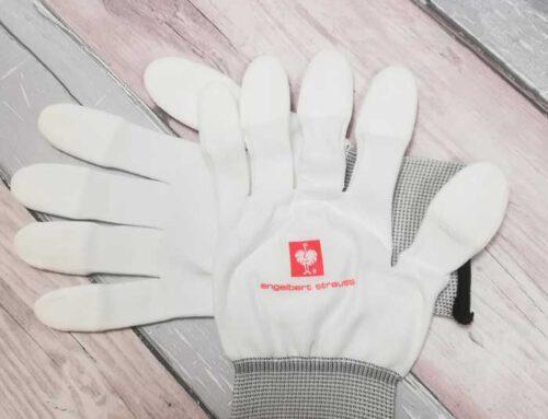 Te Koop: PU micro handschoenen Sensitive – verschillende maten